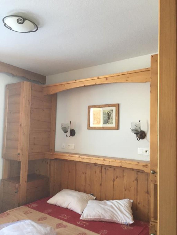 08 - L'Ecrin des Sybelles - Lot C 201 - PHOTOS - Chambre - Lit 2 places