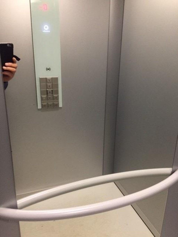 12 - Ascenseur