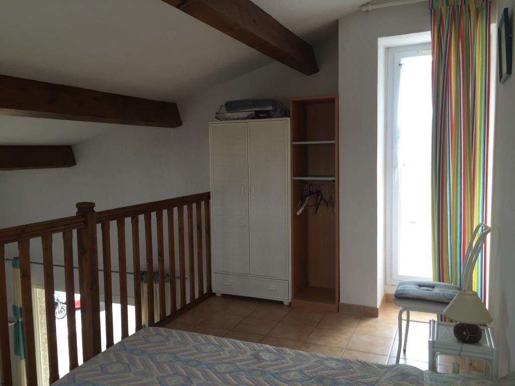 09 - Chambre - Mezzanine- 2