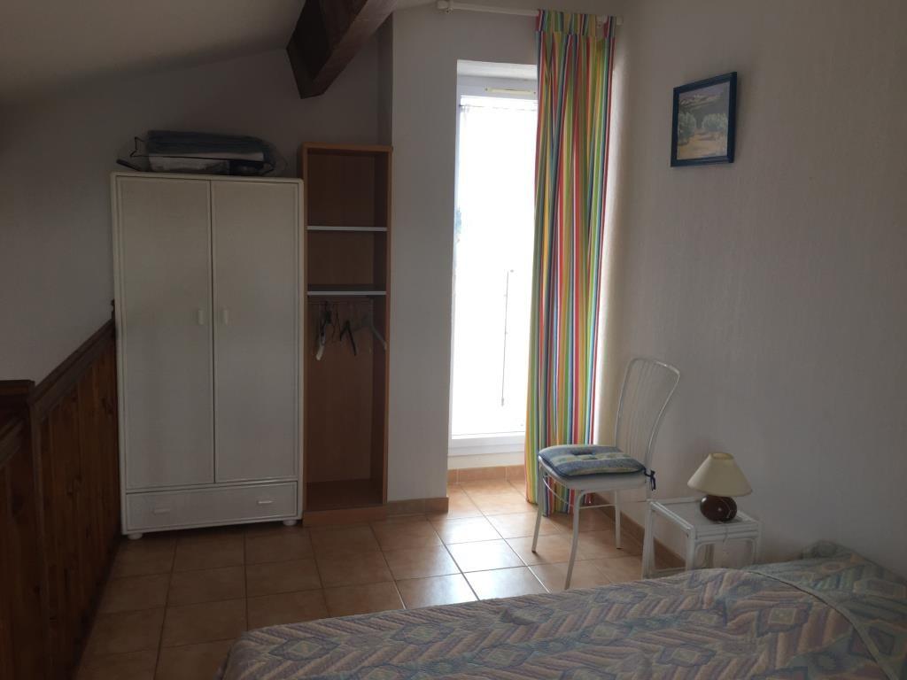 119 - Chambre - Mezzanine- 1