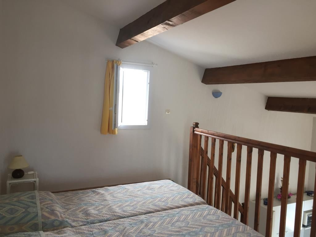 108 - Chambre - Mezzanine- 4