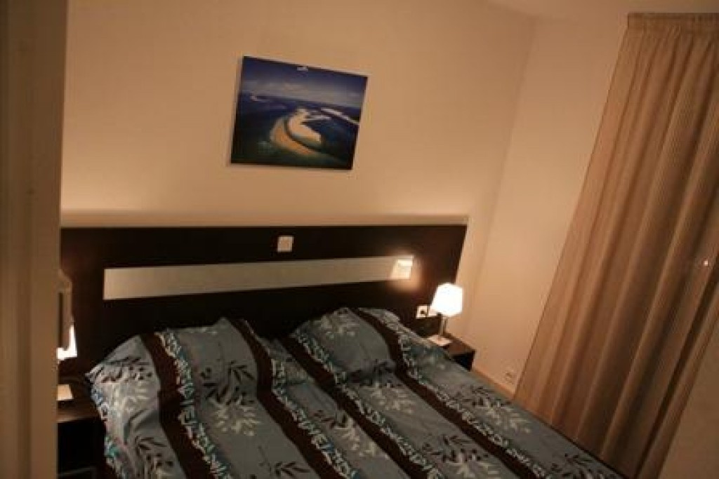 Cagnes sur mer - Crystal - Chambre - 2