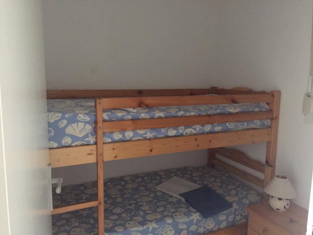 Chambre - lits supperposés